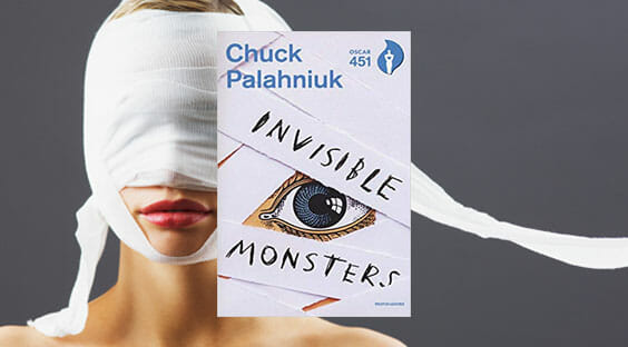 Serie tv 2020 invisible monster