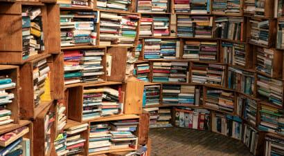 Covid-19, compromessa la redditività dell'anno per le librerie. E sono un caso i limiti alle vendite nei supermercati