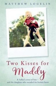 Film tratti dai libri 2020 Two Kisses for maddy