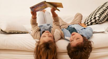 Libri per bambini e ragazzi da leggere e regalare