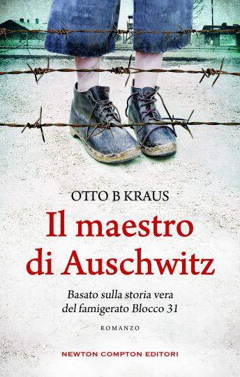 Otto B Kraus-Il maestro di Auschwitz (002)