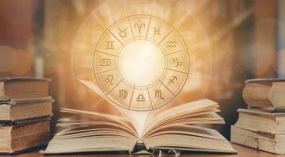 Oroscopo letterario: a ogni segno il suo libro