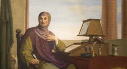 Un grande ma fragile sperimentatore: Giovanni Boccaccio