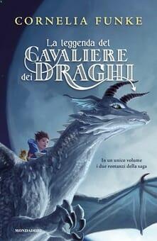 film tratti dai romanzi 2020 la leggenda del cavaliere dei draghi (Dragon Rider) di Cornelia Funke