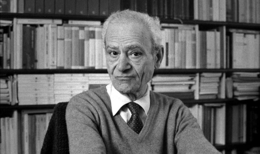 Il ruggito della poesia di Giorgio Caproni