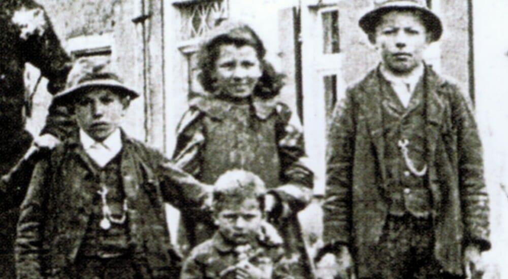 """""""I bambini di Svevia"""": Romina Casagrande racconta la storia dei bambini delle rondini"""
