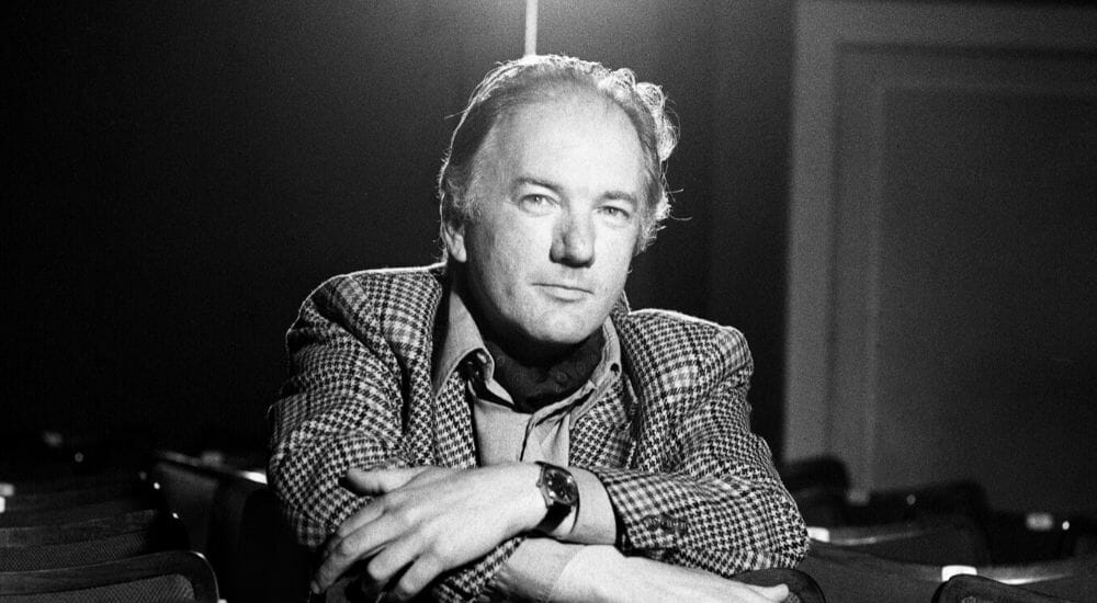 Intervista immaginaria a Thomas Bernhard