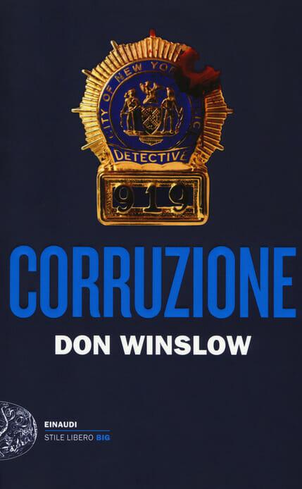 copertina corruzione don winslow