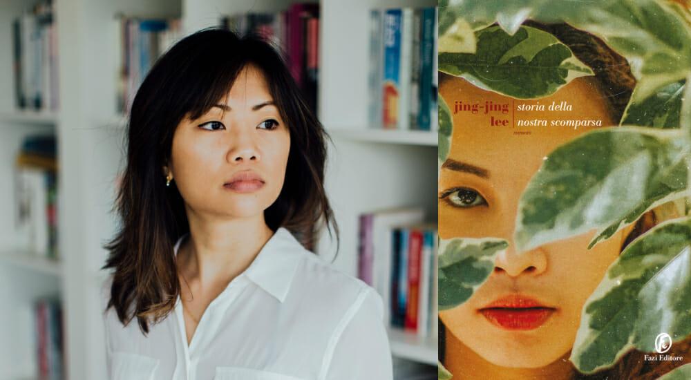 Con Jing-Jing Lee le storie perdute delle donne di conforto