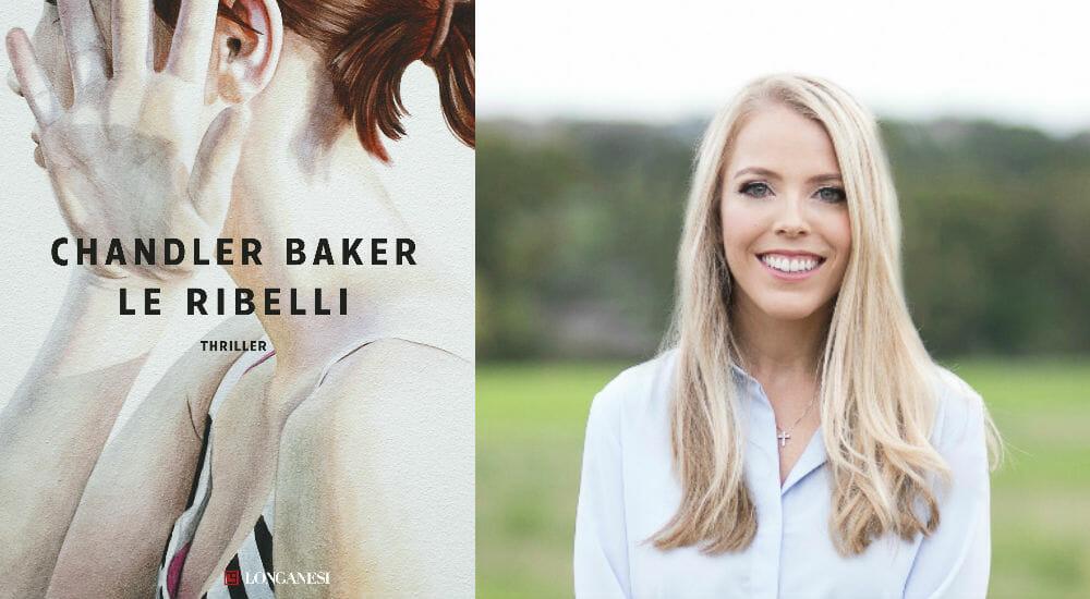 """Il sessismo nel mondo del lavoro nel thriller """"Le ribelli"""" di Chandler Baker"""