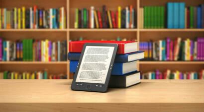 La pirateria colpisce pesantemente anche il mondo del libro - La ricerca