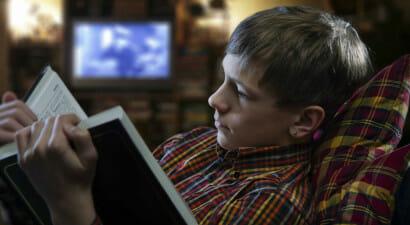Durante il lockdown gli italiani hanno letto meno libri di prima