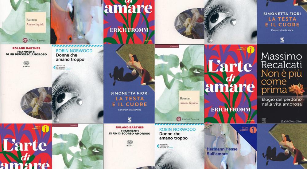 Libri per lettori che amano l'amore