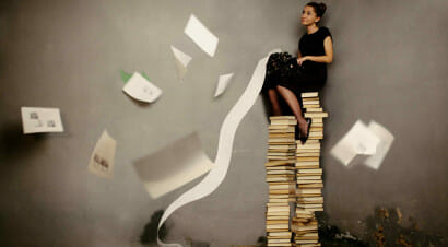 Ventuno modi di non pubblicare un libro