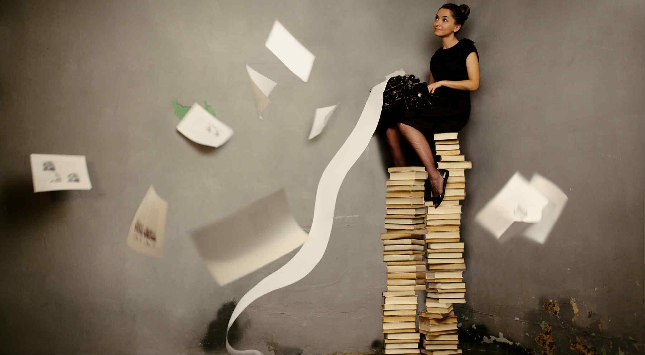 Aspiranti autori, sono aperte le iscrizioni alla decima edizione del torneo letterario IoScrittore