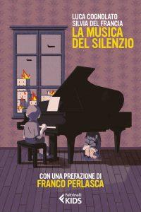 la musica del silenzio luca cognolato silvia del francia
