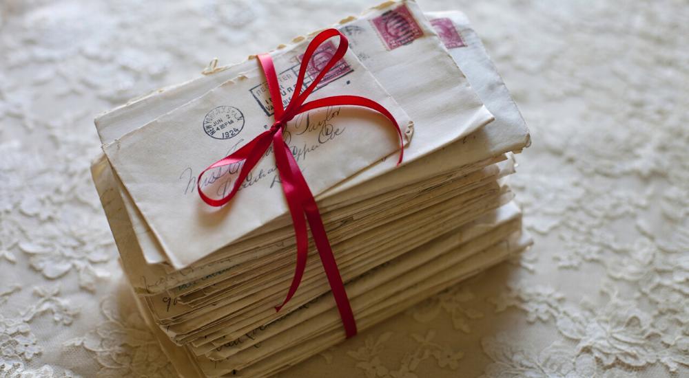 """""""Sei per me la sola cosa al mondo"""": lettere d'amore di grandi scrittrici e scrittori"""