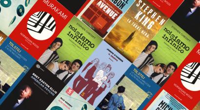 Quando i libri suonano: una playlist letteraria da leggere (e ascoltare)