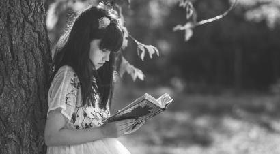 Letture segrete e pomeriggi d'estate: un'educazione sentimentale