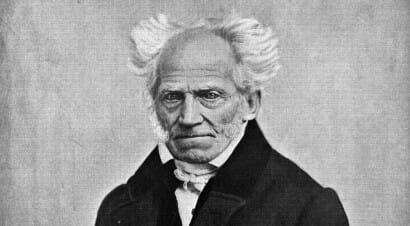 Schopenhauer: la vita, la morte e il pensiero