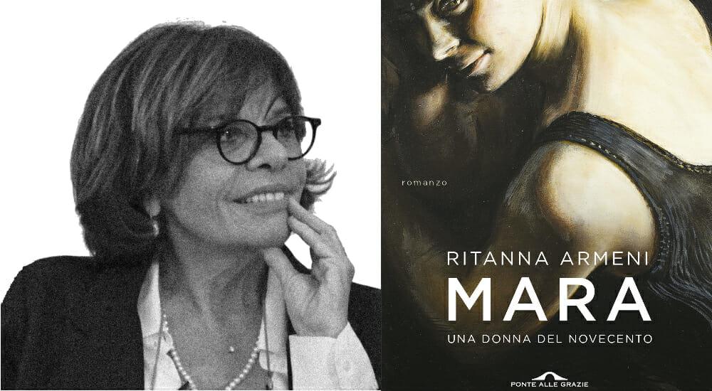 """Il fascismo raccontato dal punto di vista delle donne: Ritanna Armeni racconta """"Mara"""""""