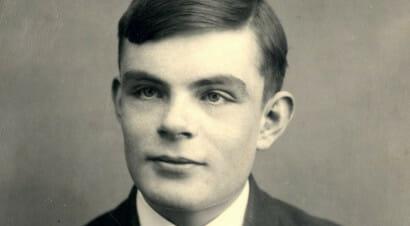 Alan Turing, tra mormorii di macchine e coscienze