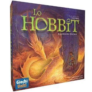 giochi da tavolo ispirati ai libri lo hobbit