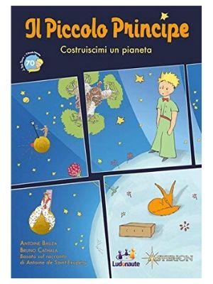 giochi da tavolo ispirati ai libri piccolo principe