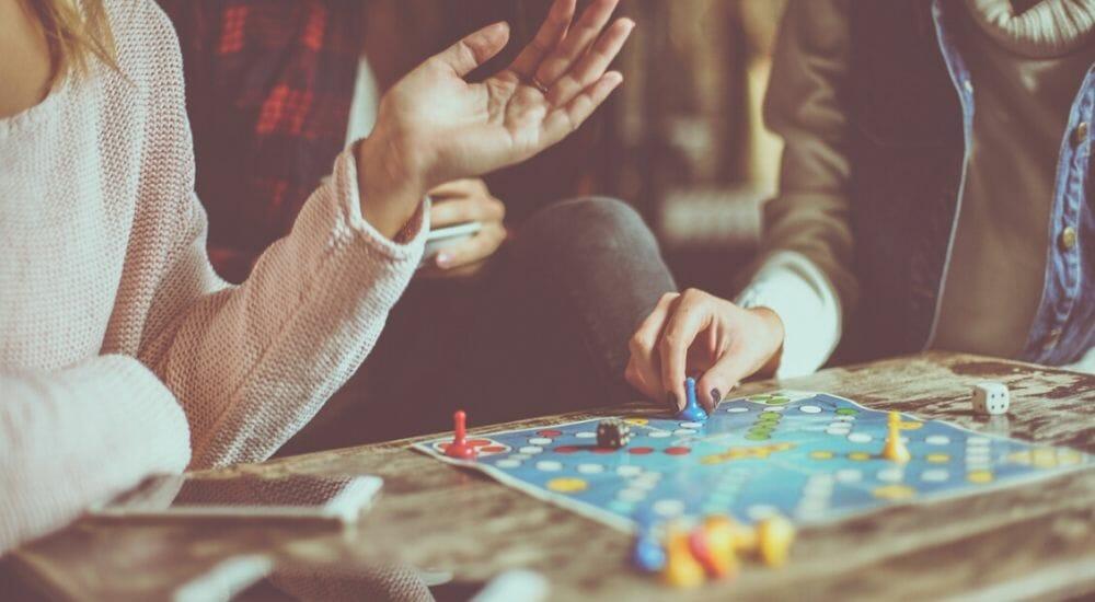 Idee regalo: i giochi da tavolo d'ispirazione letteraria