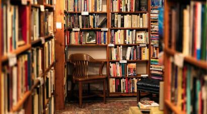 COVID-19: i librai consegnano a domicilio e pensano a gruppi, letture e giochi virtuali