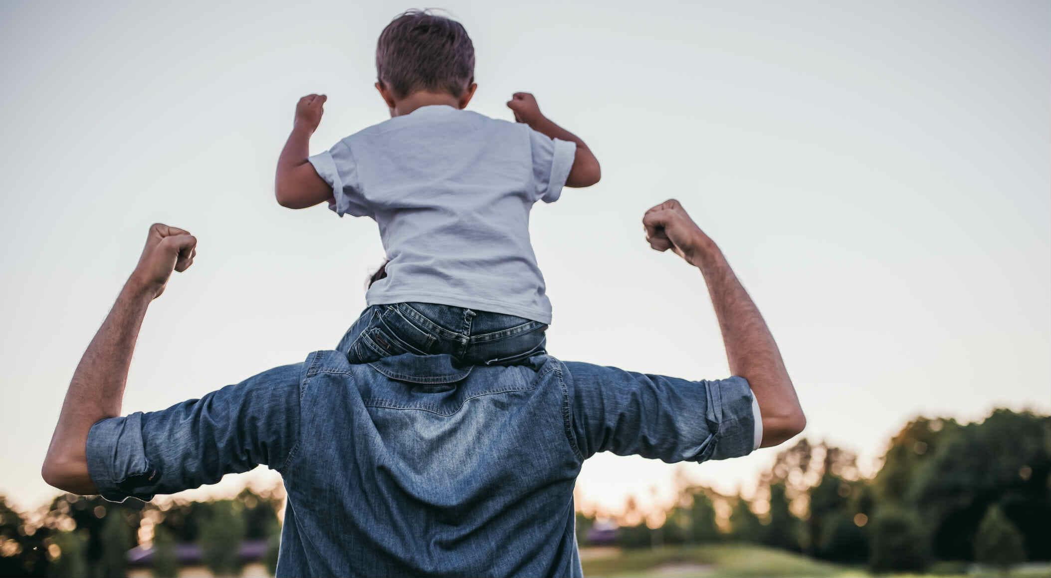L'inadeguatezza dell'essere padre