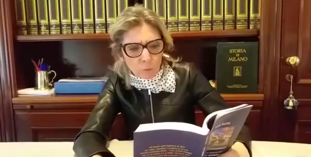 Emilio Martini legge Il paese mormora