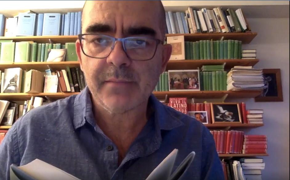 Sui social una maratona di letture d'autore nei giorni dell'emergenza covid-19 – ilLibraio.it