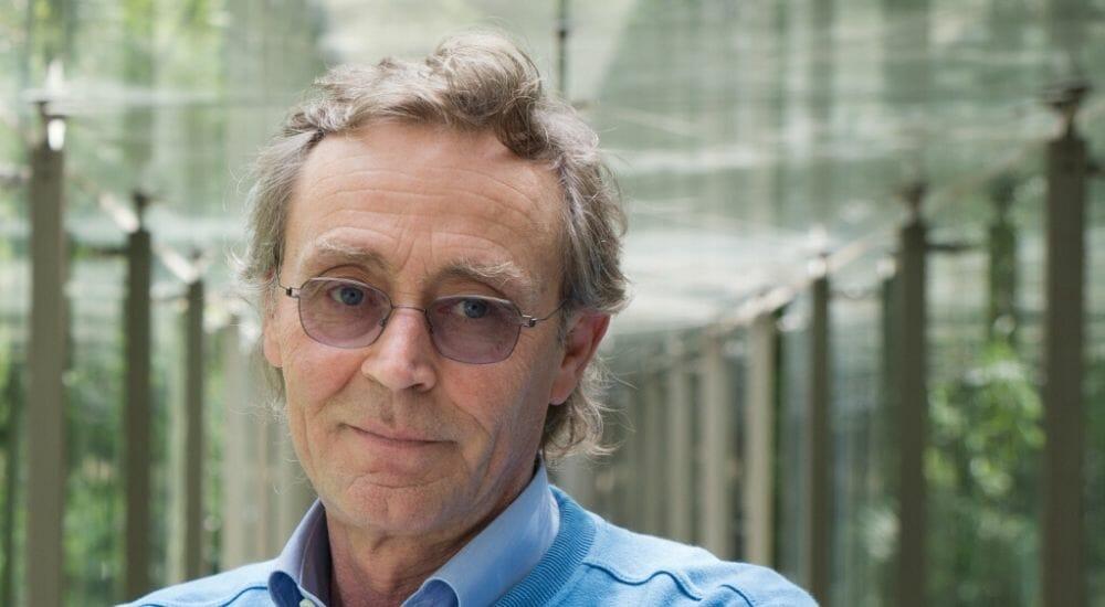 Lo scrittore-medico Andrea Vitali, il Coronavirus e l'importanza dell'ironia
