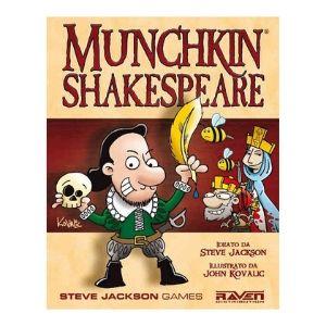 giochi da tavolo ispirati ai libri shakespeare