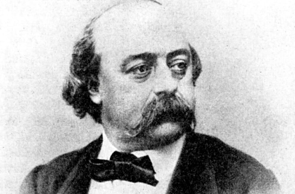 Madame Bovary c'est moi: i libri di Gustave Flaubert
