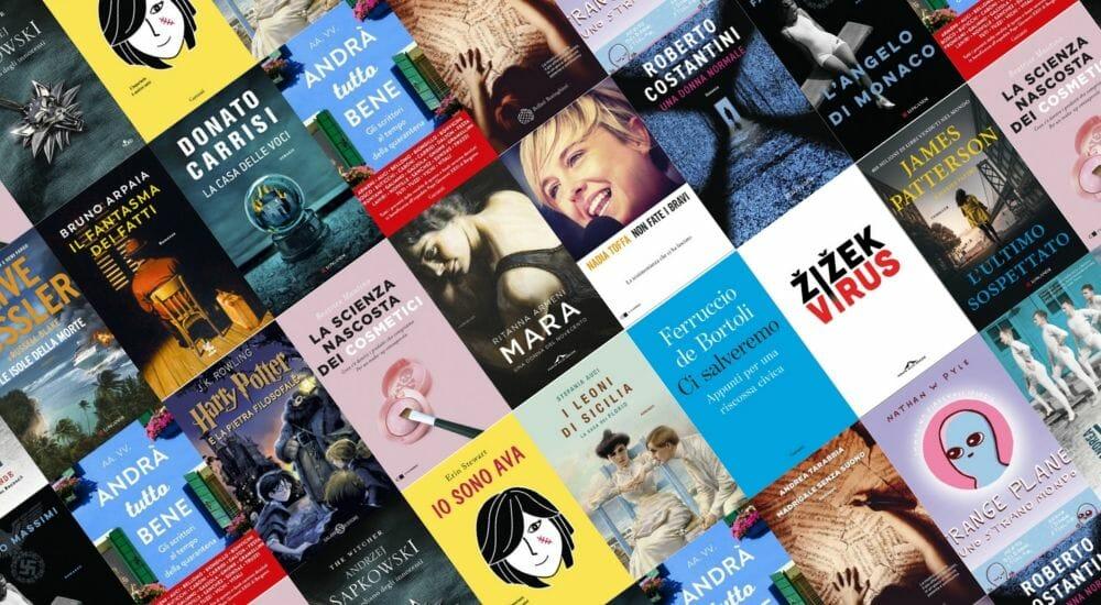 Quali libri leggere? Consigli per questi giorni a casa