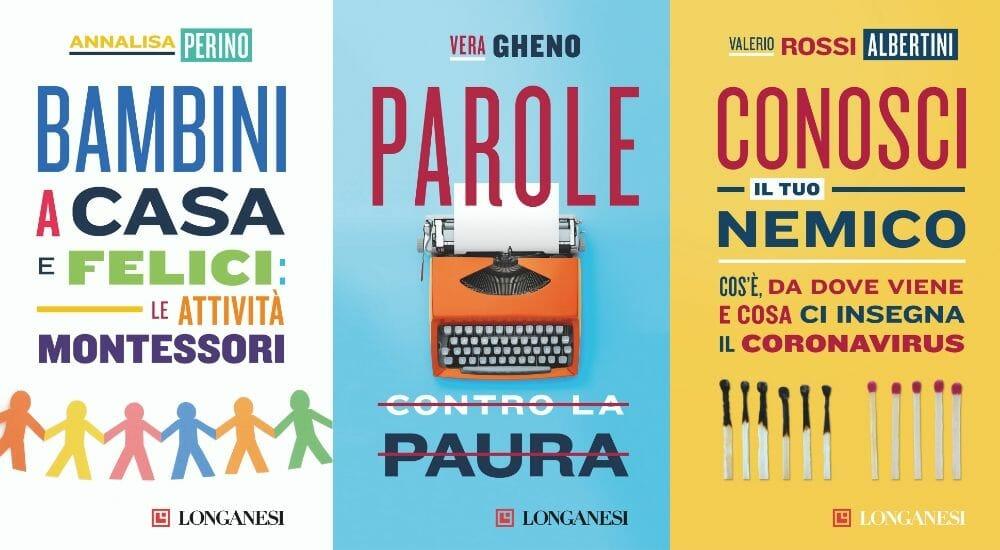 """Clouds"": la nuova collana di ebook di Longanesi"