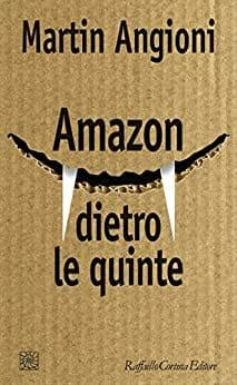 Amazon dietro le quinte