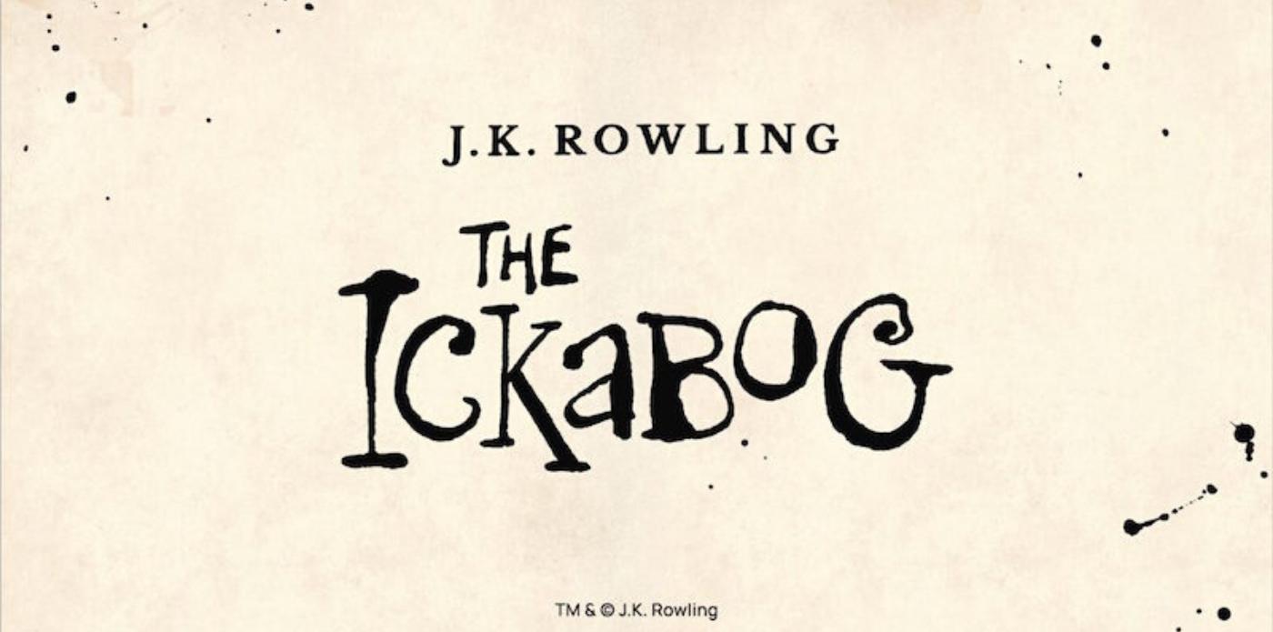 J.K. Rowling annuncia l'arrivo di un nuovo libro (gratuito)