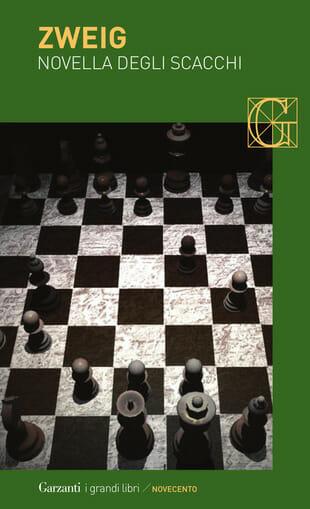 La novella degli scacchi di Stefan Zweig