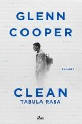 Libri da leggere estate 2020 copertina tabula rasa glenn cooper