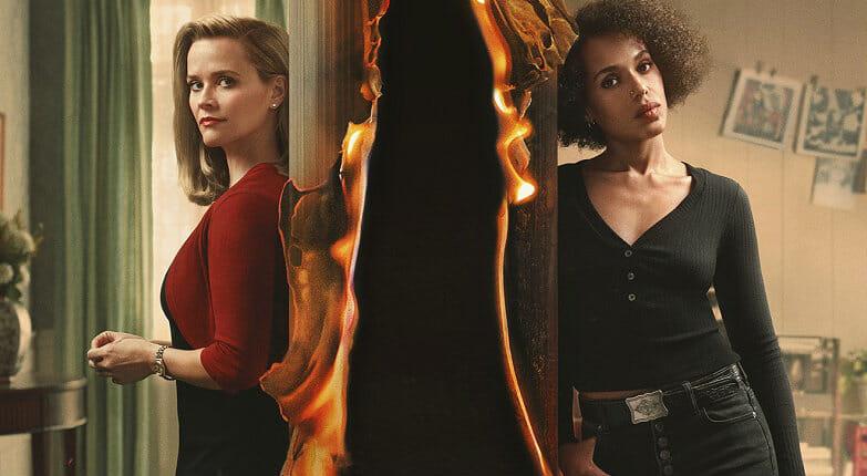 """""""Little Fires Everywhere"""": la serie tv ispirata a """"Tanti Piccoli Fuochi"""""""