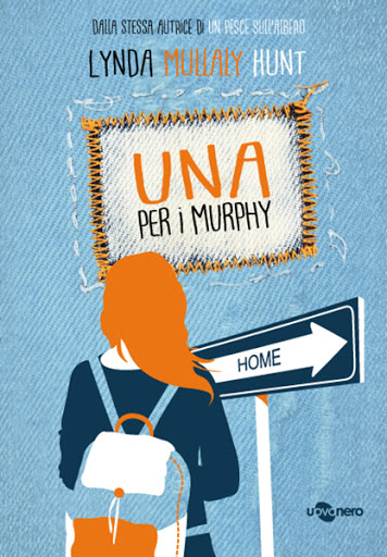 Lynda Mullaly Hunt con Una per i Murphy