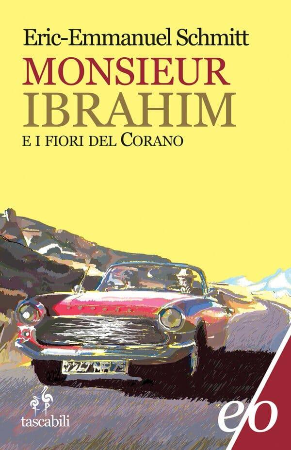 Monsieur Ibrahim e i fiori del Corano di Eric-Emmanuel Schmitt