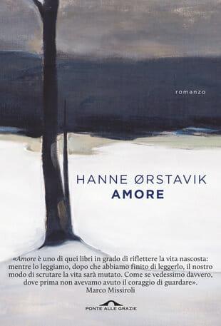 Amore di Hanne Ørstavik