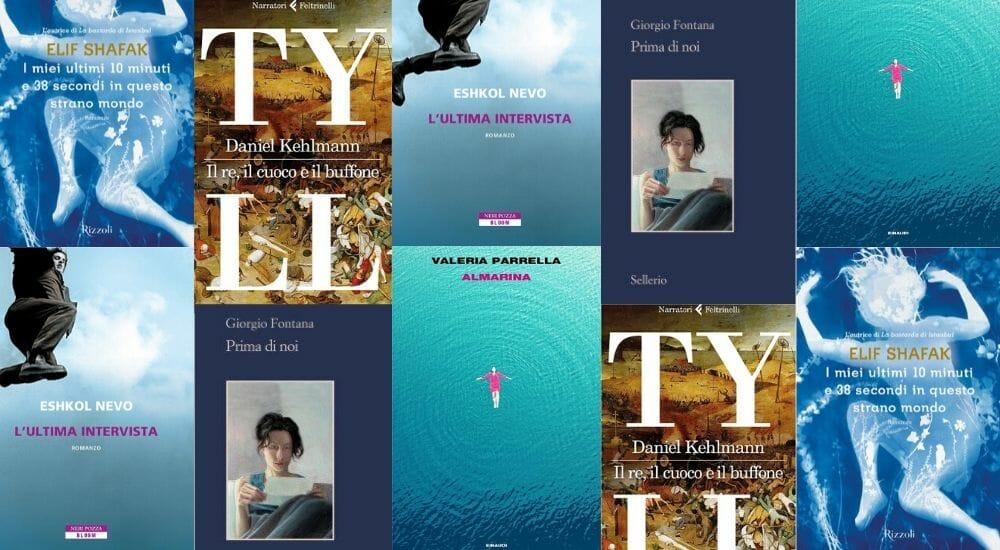 Lo spazio delle storie: sui libri finalisti al Premio Lattes Grinzane 2020