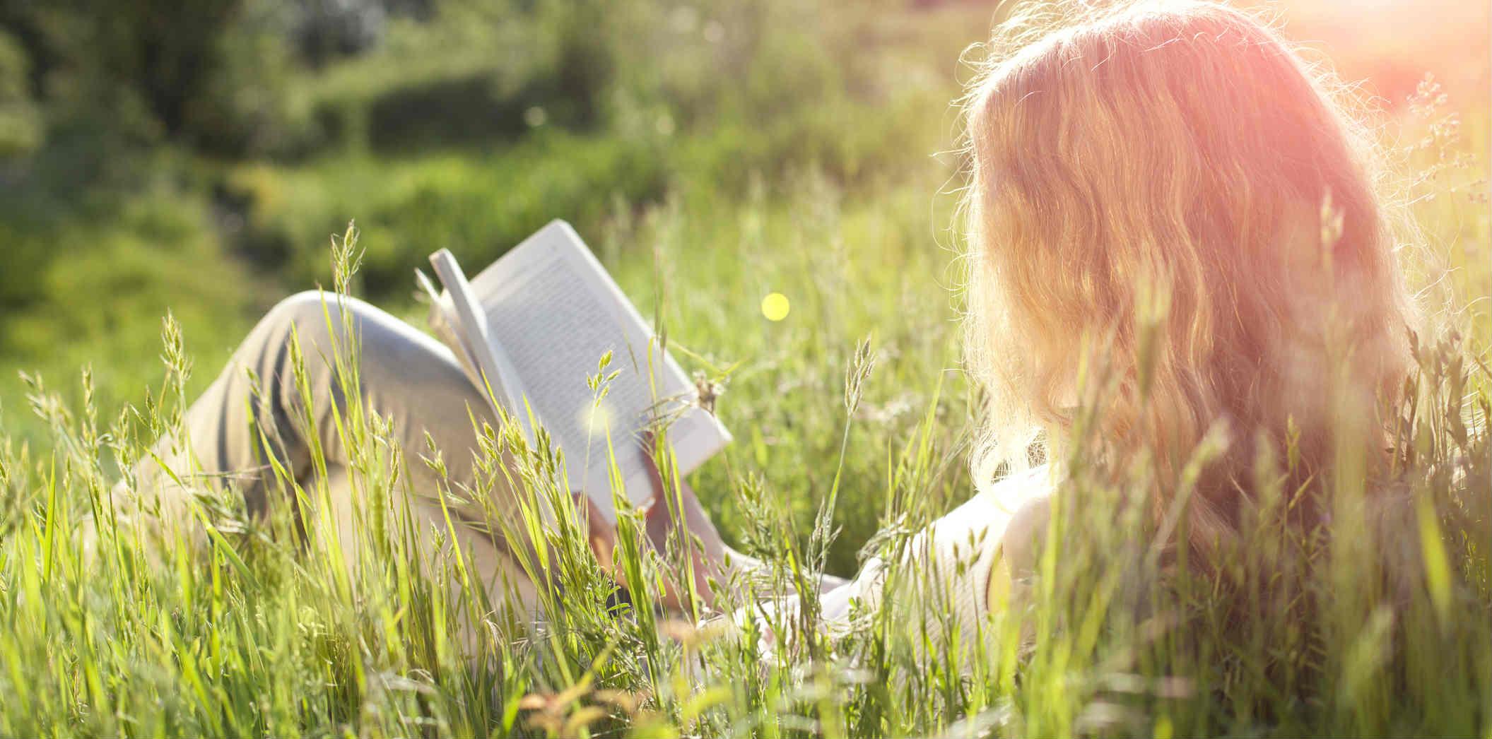 Libri brevi, da leggere d'un fiato