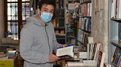 Il senso di responsabilità di librai e lettori