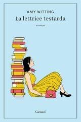 libri da leggere estate 2020 copertina la lettrice testarda witting